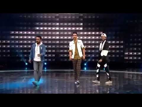 Best slow motion by raghav Juyal | dharmesh | amardeep