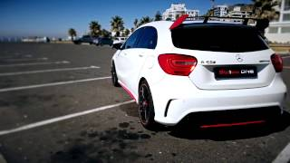 Mercedes-Benz A45s AMG | 4K Cinematic | The Beast Unleashed!!!