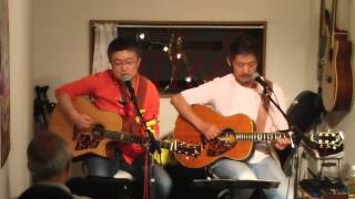 京都は宇治市にあるライブスポットPASTIMEで開催した「アコギでGS」と題...