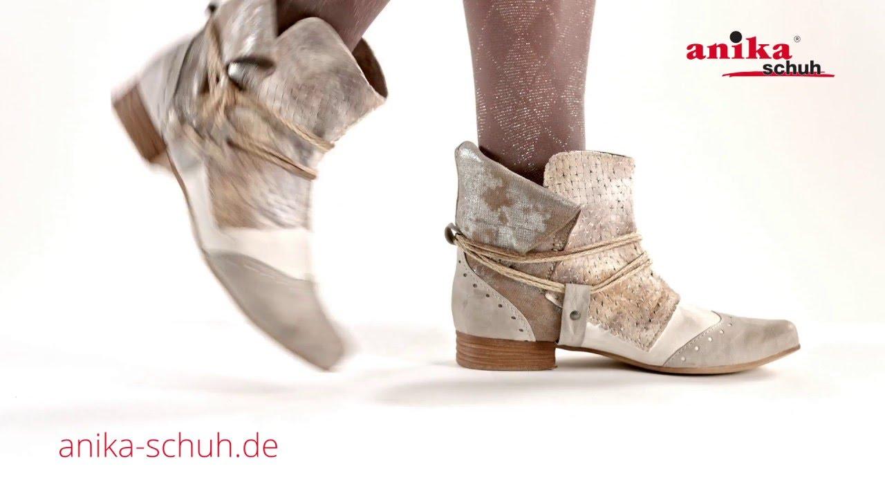 brand new 72189 8eb7f Anika Schuh Outlet Wiedemar