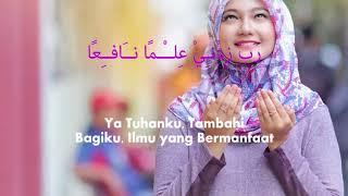Download lagu Zikir Penenang Hati Taubat Nasuha Astaghfirullah Robbal Baroya MP3