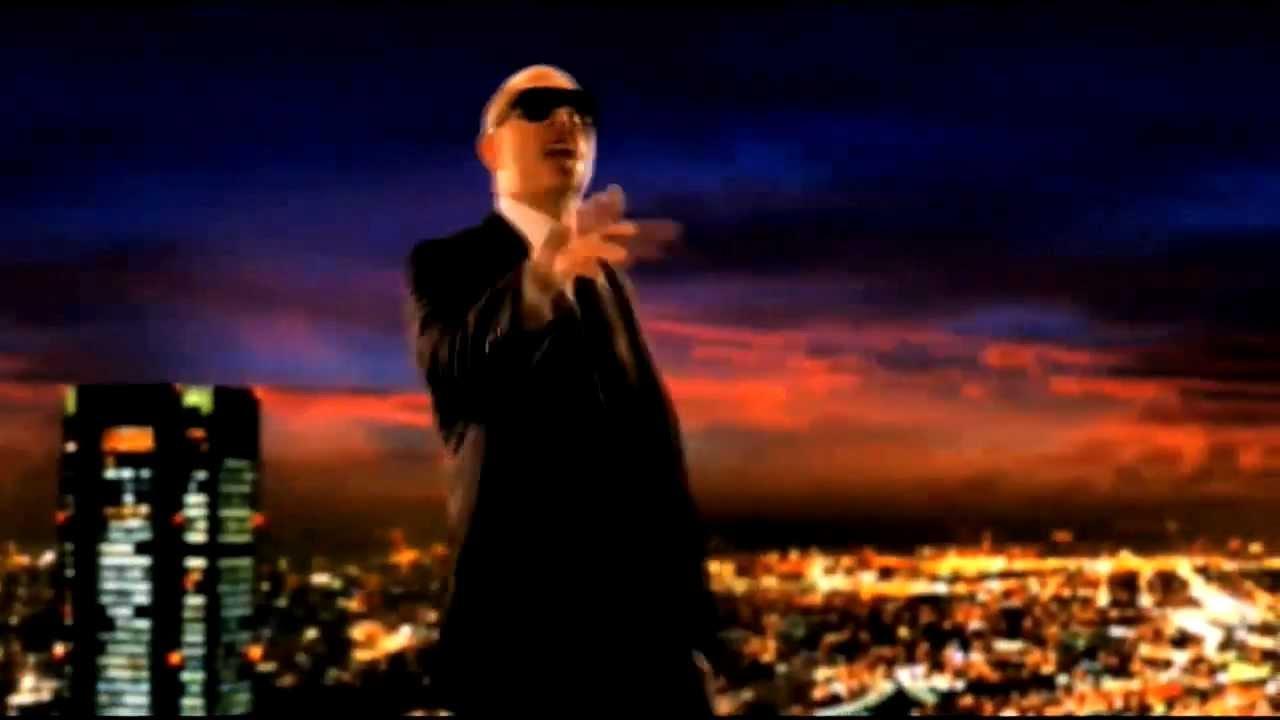 Download Pitbull - International Love ft Chris Brown Jump Smokers Remix (Reivax Video Edit)