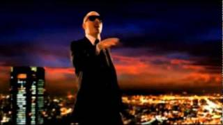 Pitbull - International Love ft Chris Brown Jump Smokers Remix (Reivax Video Edit)