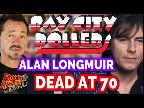 Bay City Rollers Bassist Alan Longmuir Dead at 70Kaynak: YouTube · Süre: 2 dakika39 saniye