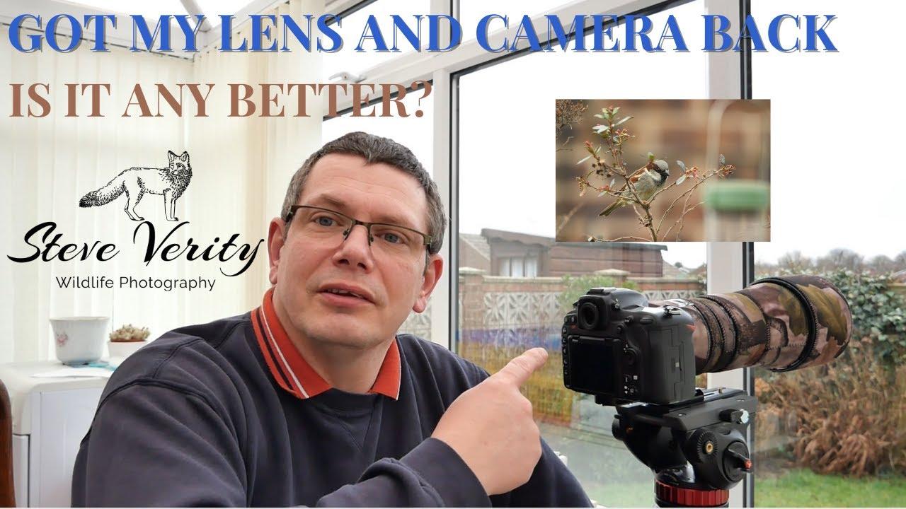 My latest Video