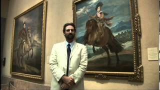 Diego Velazquez - National Gallery Documentary