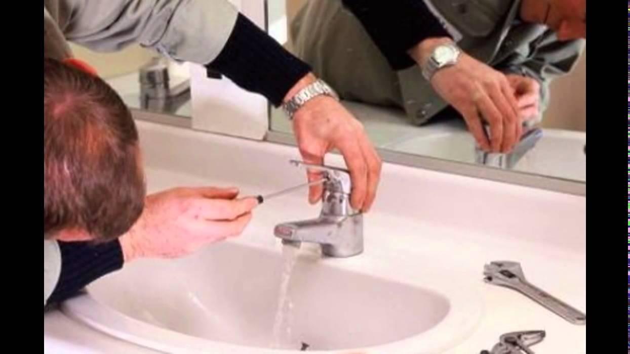 Comment changer un lavabo de salle de bain ?