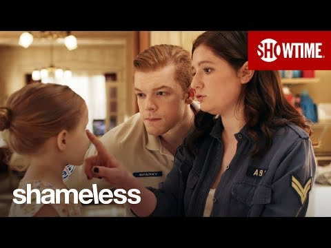 'People Are Racist Against Redheads' Ep. 6 Official Clip | Shameless | Season 10
