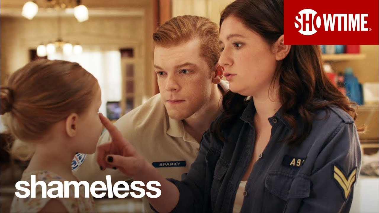 Download 'People Are Racist Against Redheads' Ep. 6 Official Clip   Shameless   Season 10