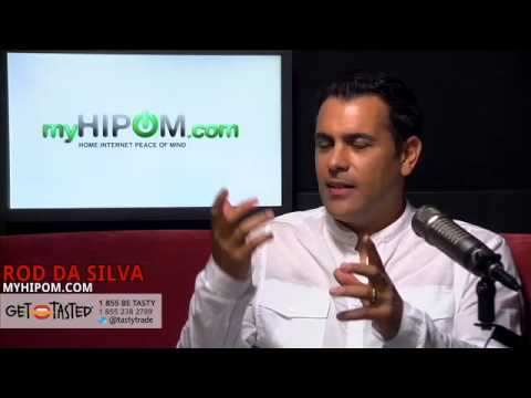 Rod Da Silva of MyHipom | Bootstrapping in America