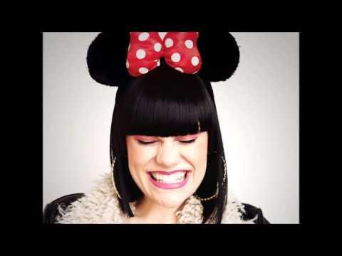 Jessie J - Square One Low Key Karaoke