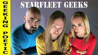 STARFLEET GEEKS - PILOT EPISODE/INTRO