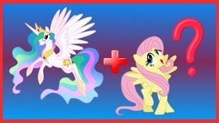 My Little Pony FUSION Part 3