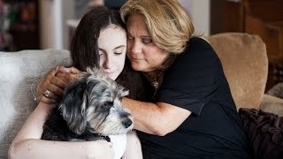 November is lung cancer awareness month. learn how targeted therapy and clinical trials helped ginger live well with stage 4 cancer: http://the.a...