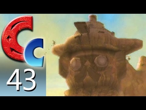 The Legend of Zelda: Skyward Sword - Episode 43: Skipper Man