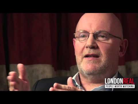 BRAND SOUND - Julian Treasure on London Real