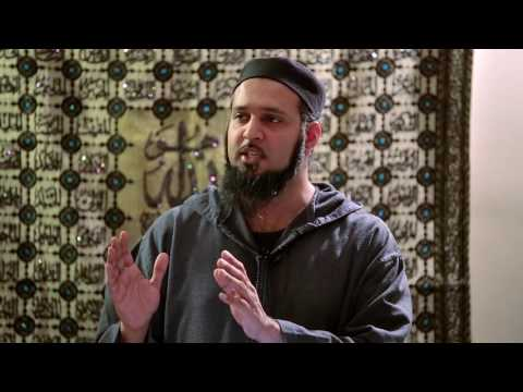 Jinn, Black Magic and How to Protect Yourself, by Shaykh Amer Jamil