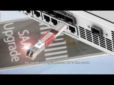 RAD's Service Assured Access Solution