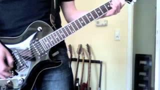 Die Toten Hosen - Das ist der Moment (Guitar Cover)