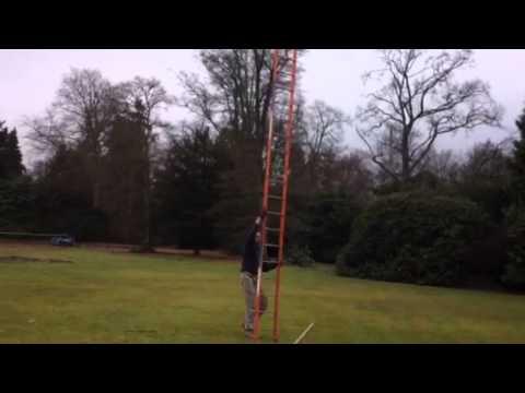 Scaffolding tricks