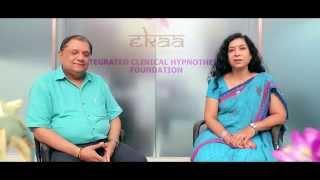 EKAA CEO Mr. Yuvraj Kapadia Interviewed by Ms. Veena Shrikant (Oct 2015) Video