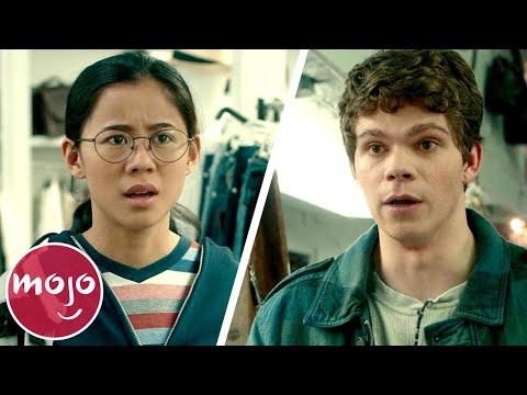 Top 10 Greatest Netflix Teen Movies