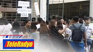 UP assures 'inclusive' admission process during pandemic | TeleRadyo