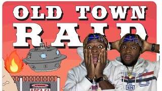 LIL NAS X. Billy Ray Cyrus, Young Thug & Mason Ramsey -Old Town Road remix | REACTION  by Rae