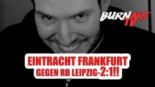 Eintracht Frankfurt Vs Rb Leipzig Germany Bundesliga Round 23