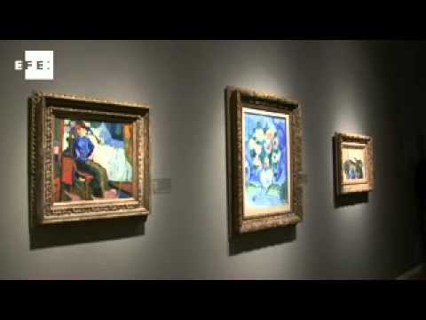 Paul Cézanne and Amedeo Modigliani shine at New York auction