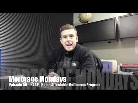 harp- -home-affordable-refinance-program- -mortgage-mondays-#56