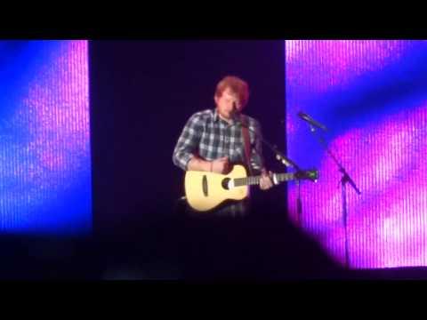 """Ed Sheeran - """"Bloodstream"""""""