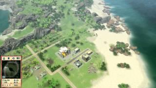 Tropico 4 Gameplay Ita PC Campagna Parte 1 -Re o Presidente?-