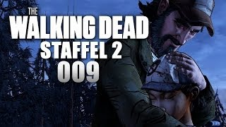 THE WALKING DEAD 2 #009 - Ein alter Freund lebt [HD+] | Let