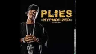 Hypnotized (feat. Akon) - Plies (Original Audio)