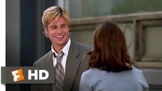 Download Meet Joe Black (1998) - I Like You So Much Scene (2/10) | Movieclips