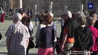 ارتفاع الدخل السياحي في المملكة 9% في أول 9 أشهر من العام الحالي (14/10/2019)