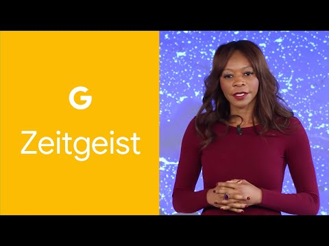 Where is the Opportunity for Improvement? | Dambisa Moyo | Google Zeitgeist