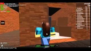 Xeonia Does: ROBLOX TMM Prank! :D