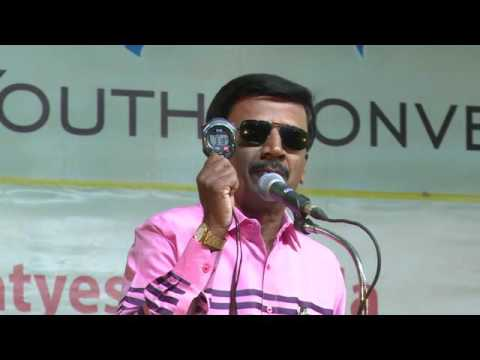 Youth Convention 2016 - DrLena Tamilvanan