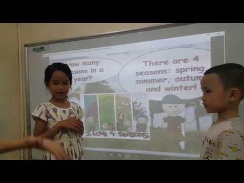 Conversation - Hà Anh and Phúc - Su9 - Ms Jenny - Tomokid