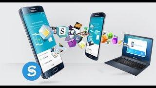 Обзор функции Samsung Smart Switch Mobile