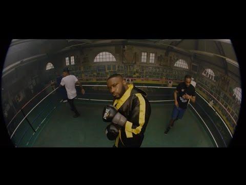 Lethal Bizzle ft. JME & Face - BOX (Official Video)