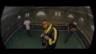 Lethal Bizzle ft. JME & Face - BOX (Official Video)