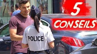 COMMENT SEDUIRE UNE FEMME : 5 CONSEILS DE PRO...
