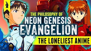 Скачать The Loneliest Anime The Philosophy Of Neon Genesis Evangelion Wisecrack Edition