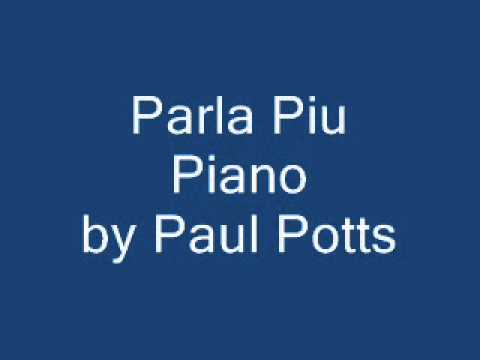 Paul Potts - Parla Piu Piano (The GodFather Theme)