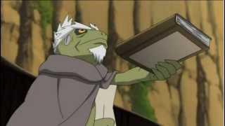 NARUTO Shippuden: Short Retelling. Episode №152-156