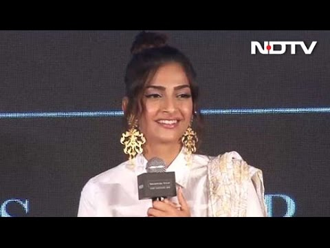 Sonam Kapoor And Sister Rhea Launch Their Clothing Brand