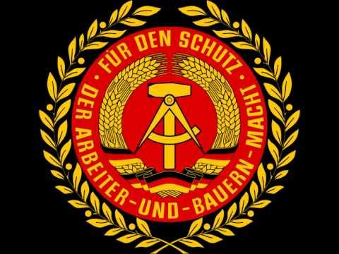 DDR Musik - Vorwärts Freie Deutsche Jugend